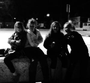 5th grade dance